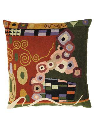 Klimt III kussen