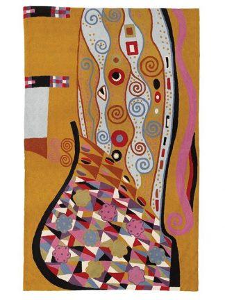 Tapijt Klimt I