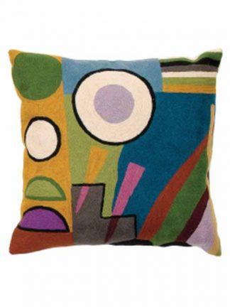Kandinsky abstract world