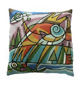 Picasso vogel