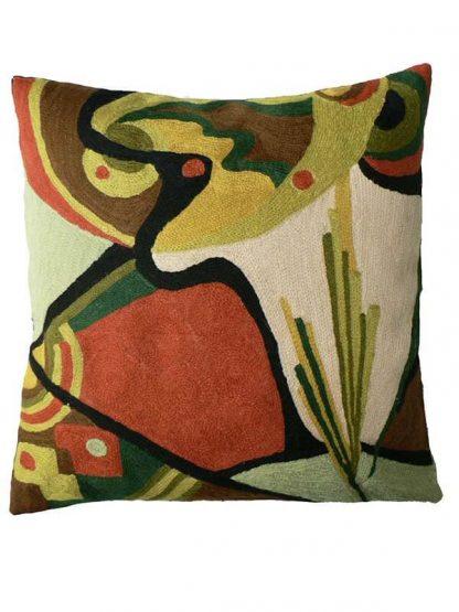 Kussen Kandinsky fantasie