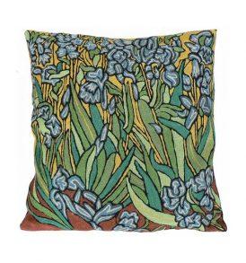 Kussen Van Gogh blauw