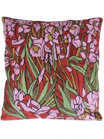 Van Gogh Irissen roze