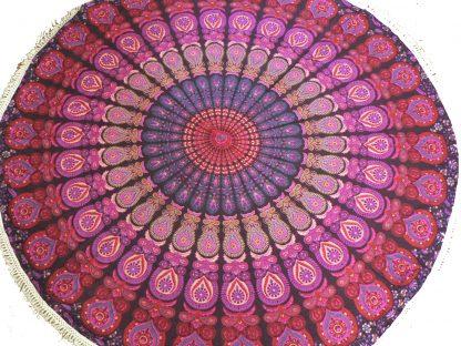Mandala roundie 190 1