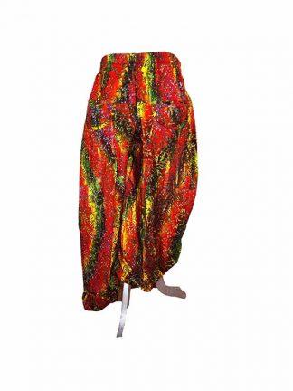 Batik broek