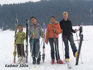Kashmir 2006