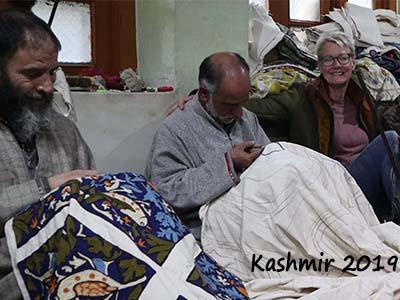 Kashmir 2019