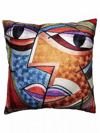 zijdekussen Picasso