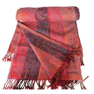Grand foulards