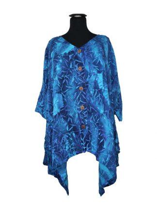 Batik plussize kleur 3