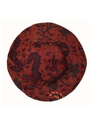 Batik hoed 2