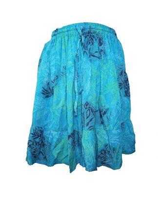 Batik rokje 1 maat