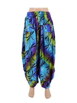 batik broek lilly