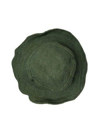 festivalhoed groen