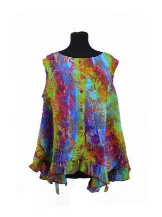 batik top Billy