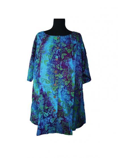 Batik bloes