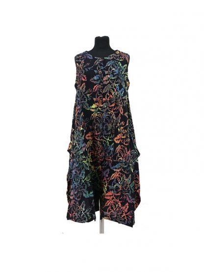 Batik tuniek kleur 2