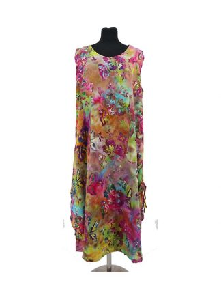 long dress phutu kleur 9