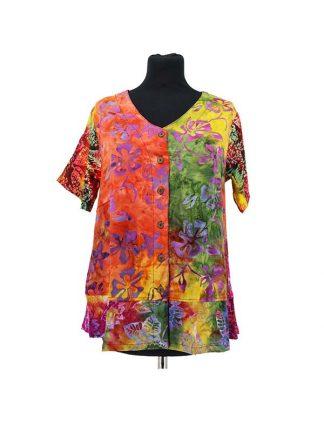 Batik bloes Nuri