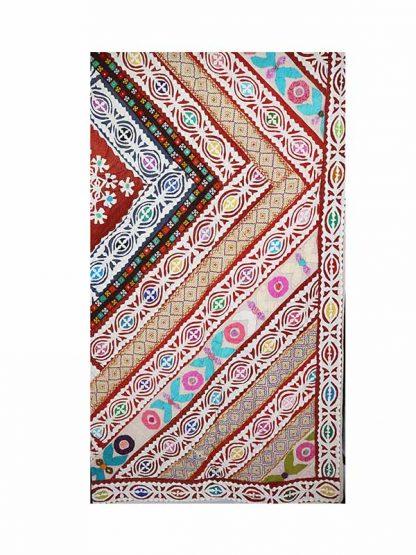 Kingsize bedsheet India 1a