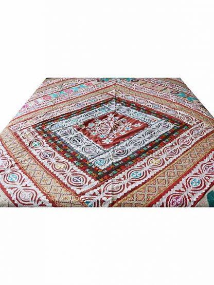 Grand foulard india