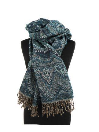 jamawar sjaal petrol