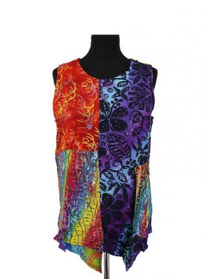 Batik top Paula ML